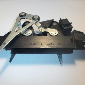 Блок управления отопителем 2108-8109088 низкая панель