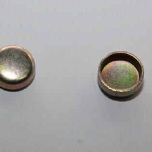Заглушка коленчатого вала - 14328201