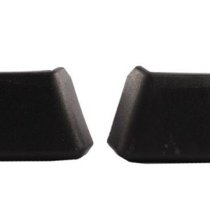 Клык бампера 2105 1 пар.задний (2804152-53)