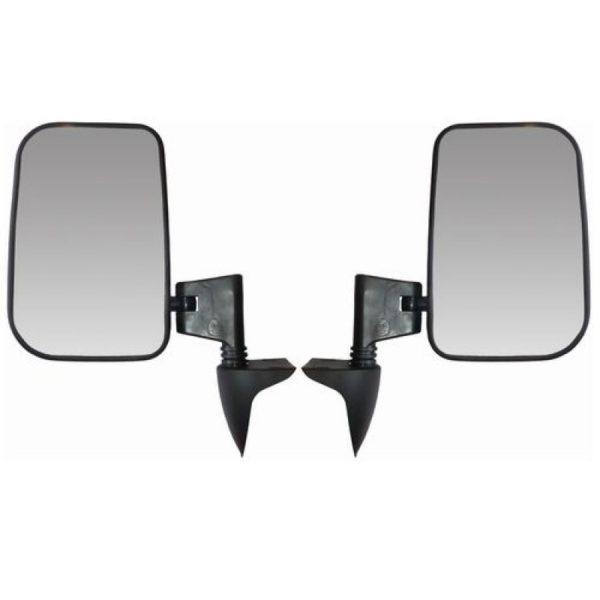 Зеркало 21213 (большие) тонированные комплект