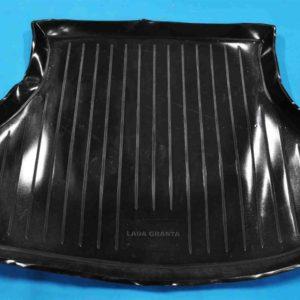 Коврик 2190 багажника Лада Гранта