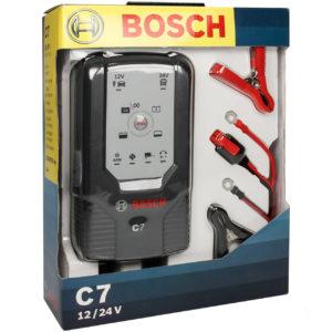 Зарядное устройство BOSCH С7