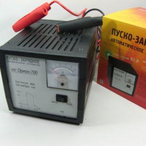 Зарядно-пусковое устройство орион 700