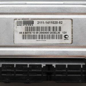 Контроллер 2111-82 Ителма