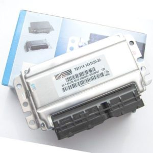 Контроллер 21114-31(32) Ителма