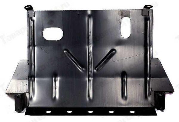 Защита двигателя 2110 Набережные Челны на балку