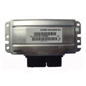 Контроллер калина 11183-02