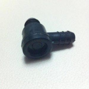 Клапан вакуума-3510045