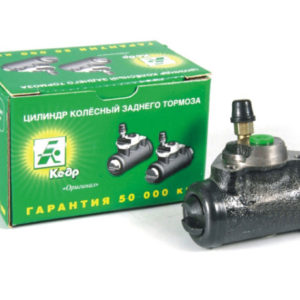 Цилиндр задний тормозной 2105 Кедр К2056