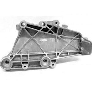 Кронштейн двигателя 2190-1001157  правый (компрессора)