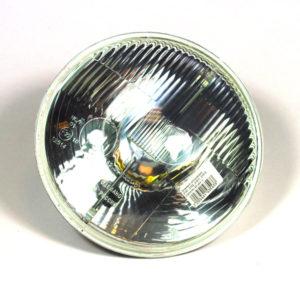 Оптика 2121-21213 с металлическим отражателем (ТМ 114) 3711200-00