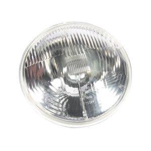Оптика 2101 под гологенновую лампочку (с подсветкой 131)3711200-00 ТН 124
