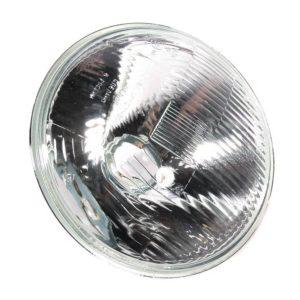Оптика 2101 под гологенновую лампочку бес подсветки  2101 (62-09)