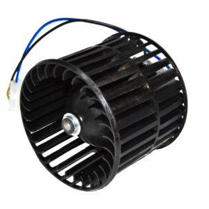 Мотор отопителя 2108 голый (8101078)