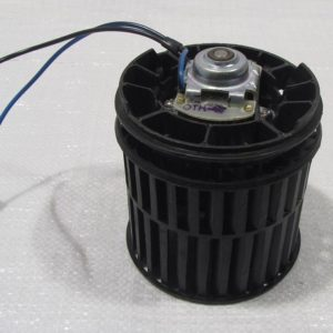 Мотор отопителя 2110 старого образца