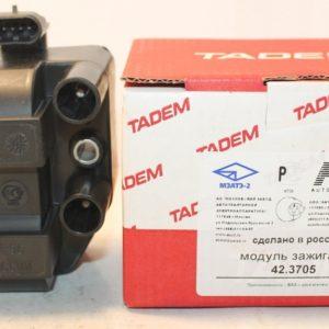 Модуль зажигания 2110 АТЭ старого образца