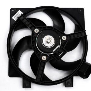 Мотор охлаждения  1118 с диффузором (8118010)