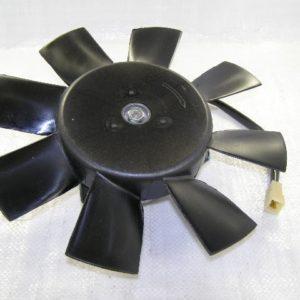 Мотор охлаждения  2110 8 лопостной