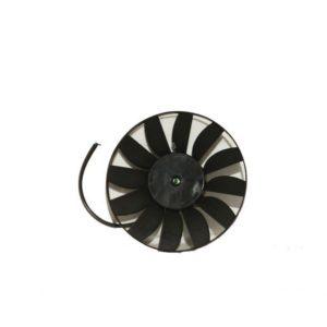Мотор охлаждения  21214 без диффузора