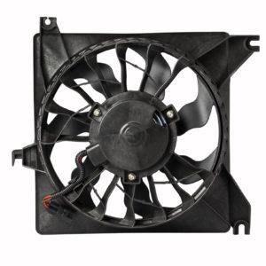 Мотор охлаждения  2190 с диффузором