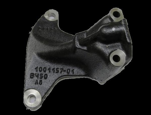 Кронштейн двигателя 2180 - 1001157-01 правый (Веста)
